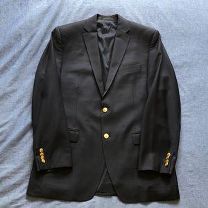 LAUREN RALPH LAUREN Men's Navy Blazer